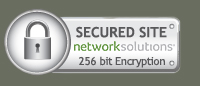 Site Secured by 256 Bit Encryption