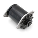 55/57 12 Volt Thunderbird Powergen Alternator, Black