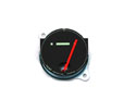 55-56 12 Volt Temperature Gauge