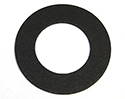 55/61 Starter motor armature thrust washer