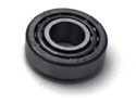 Front Wheel Outer Bearing and Race 3/4 inch ID