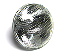 56-57 12 Volt Halogen Headlight Bulb