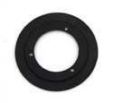 55/56  Park Light Body to Fender Mounting Pad, rubber