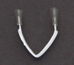 55 Clip For 13A805A Plastic Horn Ring