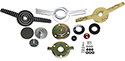 55 Horn Ring Attaching Kit, Manual Steering