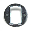 55/64 Power Window Switch Plate, single type