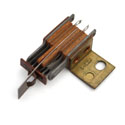 55-57 Town & Country Radio Control Switch