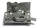 56-57 (Left) Door Latch, New