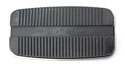 54/64 Swift Sure Brake Pedal Pad without Stainless Steel Band