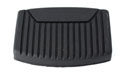 52/60  Brake or Clutch Pedal Pad, Original for 57