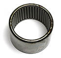 56-57 Steering Box Sector Shaft Bearing, 3 Tooth Gear