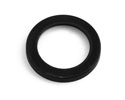 Steering Box Sector Seal, 2 Tooth