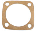 55-57 Steering Box Gasket, Shim, .005 Thick