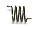 55-57 Rear Clamp Spring, (Left)