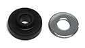 55-57 Grommet & Washer for Steel Valve Covers & Valley Cover