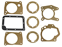55-60 Manual Transmission Gasket Set