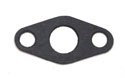 55-57 Water By-Pass Tube Gasket, 292/312