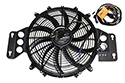 55/57 Thunderbird Electric Fan Kit, Pusher