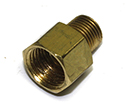 "5/16 X 1/8"" Fuel Filter Brass Fitting"