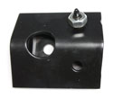 64-66 Motor Mount Bracket, (Left)