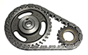 63-68 Timing Chain/Gear Set, 390/428 & 62 3-2 BBL