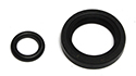 55-72 Transmission Shift Lever Seal