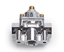 Edelbrock High Perf fuel regulator