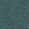 58-60 Dark Turquoise Nylon Carpet