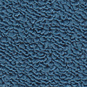 58-60 Blue Raylon Carpet