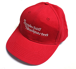 Thunderbird Headquarters Red Hat