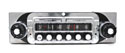 55-57 New AM/FM Town and Country Stereo Radio