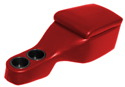 55-57 Drink Caddy, Red