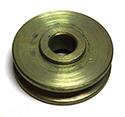 65/69 Thunderbird Alternator Single Belt Pulley
