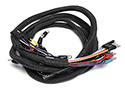 60 Convertible Trunk Lid Relay Wiring Harness
