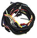 60 Thunderbird Convertible Top Relay Wire Harness