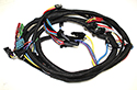 64/66 Thunderbird Convertible Top Relay Wire Harness