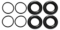 65/69 Disc Brake Caliper Seal Kit