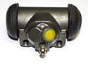59-60 Rear Wheel Cylinder, (Left)