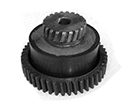67-71 Quarter Window Motor Gear