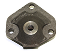 58-60 Steering Box Sector Shaft Cover