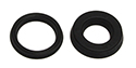 "60 Power Steering Control Seal Kit, 5/16"" Ports"