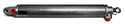 64 Convertible Trunk Lid Hydraulic Cylinder, (Left)