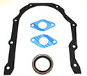 Timing cover gasket set, 352