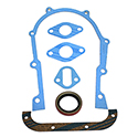 Timing Cover Gasket Set, 390/428