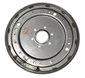 66-70 Automatic Transmission Flywheel Assembly, 184 Teeth, 428