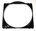66 Thunderbird Fan Shroud, with 19 inch core