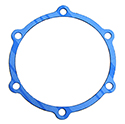 62-71 Water Pump Rear Cover Gasket, 390/406/427/428