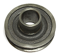 65-69 Airconditioning Idler Pulley, (Right) or (Left)