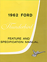 62 Feature And Specification Manual