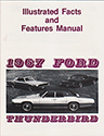 67 Feature And Specification Manual